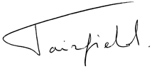 Signature Fairfield - Lawyer in Cannes